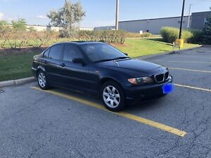 2003 BMW 325xi AWD (Excellent Condition + FULLY LOADED)