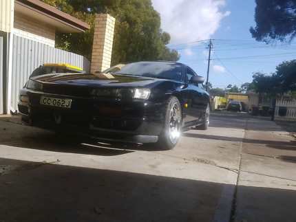 S14 Silvia