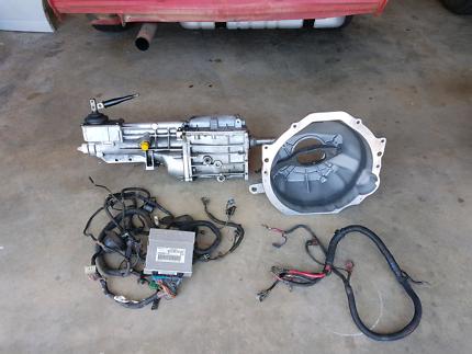Holden V8 T5 - 5 speed  borg warner ( hsv vn vp vr vs gts)