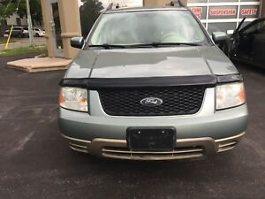 2007 Ford FreeStyle/Taurus X SUV, Crossover AWD!!