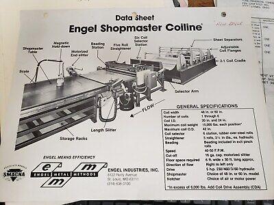 Engel Shopmaster Coiline