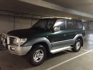 Toyota for sale Ivanhoe Banyule Area Preview