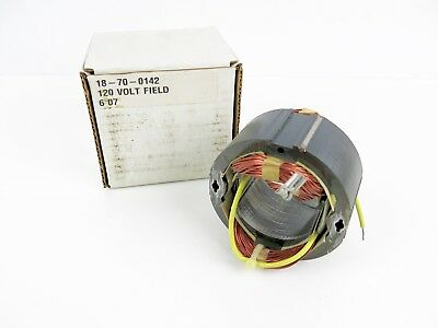 Milwaukee 18-70-0142 Worm Drive Saw Field For Many 6377 6387 Models