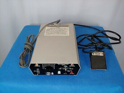 Macan Mv-9 Veterinary Electrical Surgical Unit Veterinarian Esu Console