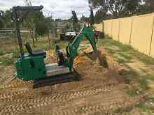 Mini digger hire york York York Area Preview