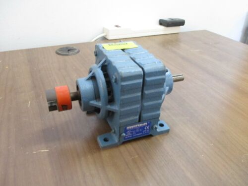 Magpowr Magnetic Particle Clutch C3 90VDC 0.15A Used