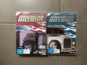 American HotRod seasons 1 and 2 Heathwood Brisbane South West Preview