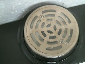 sioux chief shower drain 821 by sioux chief 821 200anr shower pan drain 2 abs