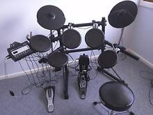 Roland V-Drums V-CompacTD-3 Electronic Drum Kit - Great Condition Thirroul Wollongong Area Preview