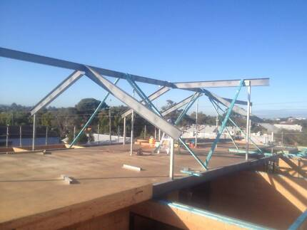LP's WELDING, (FABRICATOR & SITE WELDER) West Perth Perth City Preview