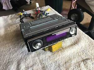 Kenwood CD Player for Commodore Heathcote Sutherland Area Preview