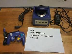 Nintendo Game Cube Region Free XenoGC SDCard adapter