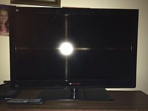 "32"" Flatscreen TV HD 2 weeks old Windsor Region Ontario image 4"