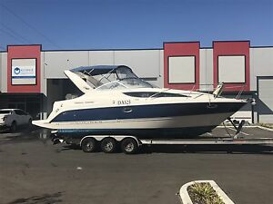 2004 bayliner Darling Downs Serpentine Area Preview