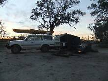 Challenge Off Road Camper trailer Adelaide Region Preview