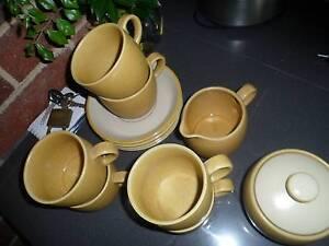 Tea set Japan made Retro Leichhardt Leichhardt Area Preview