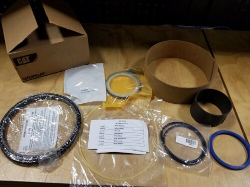 Genuine Caterpillar CAT Hydraulic Cylinder Seal Kit - 246-0644 - NEW