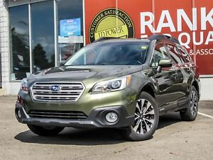 2015 Subaru Outback 2.5i Limited Package 2.5i Limited at