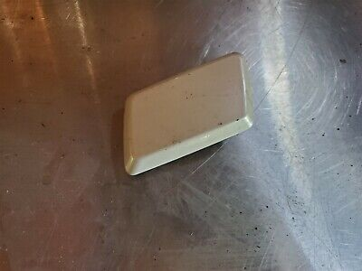 CADILLAC SRX 2004-2009 FRONT RIGHT PASSENGER SIDE COVER CAP WHITE DIAMOND OEM