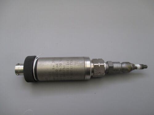 GE Druck PTX 7216 Pressure Transmitter Used