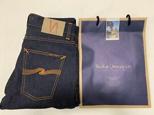 Nudie Lean Dean Dry Japan Selvage Asquith Hornsby Area Preview
