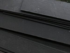 Hardie Board - Olive colour but can be painted