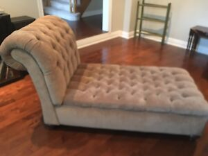 Chaise for sale