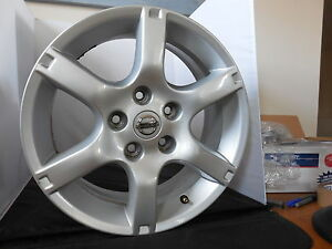 nissan altima 16 2002 2003 2004 1 one 02 03 04 factory oem rims wheel 62443 ebay. Black Bedroom Furniture Sets. Home Design Ideas