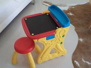 Crayola Table And Stool Joondalup Joondalup Area Preview