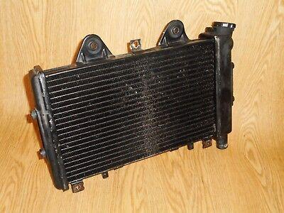 TRIUMPH SPEED TRIPLE 750 T309 MK1 OEM WATER COOLED RADIATOR RAD 1994/1995/1996