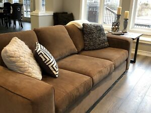 Great condition Urban Barn couches