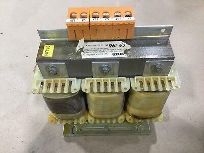 Lenze Eln30160h012 Transformer Invertor 924dk