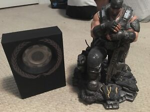Gears of War 3 Collectibles