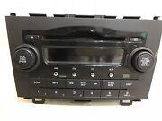 Honda CRV Radio and CD player Fairfield Heights Fairfield Area Preview