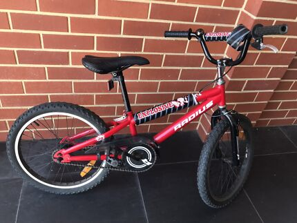 "Radius Explosive 20"" Boys Bike Norwood Norwood Area Preview"
