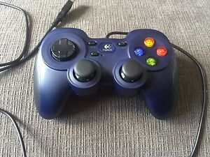 Logitech gamepad F310 (controller) for $20 ONLY!