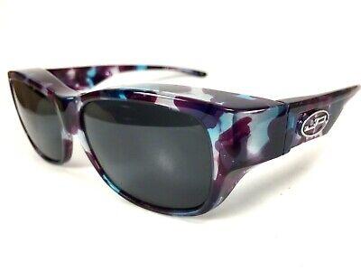 Jonathan Paul Vintage 004 Fitovers Sunglasses UV400 59-14-140 0118 (Fitovers Sunglasses)