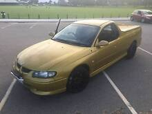 2002 Holden Ute SS Nollamara Stirling Area Preview