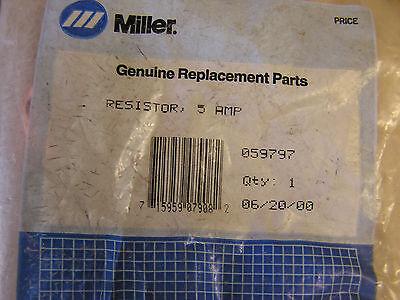 Miller Welder Parts 059797