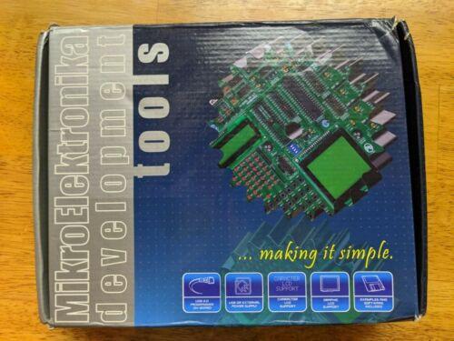 MikroElektronica BigPIC4 Development Tool - Free shipping