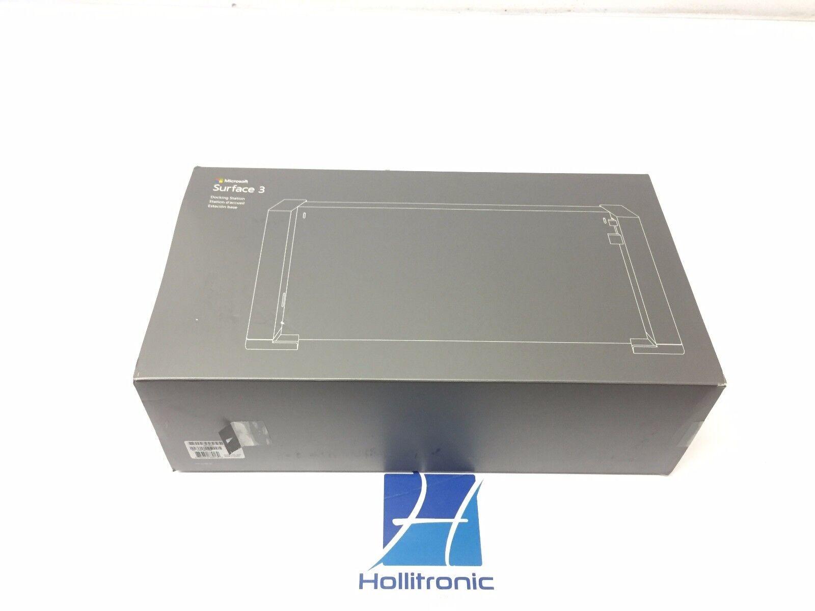 Microsoft Surface 3 Docking Station Model 1672 NO POWER CORD!