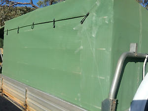 Ute canopy and cage Nuriootpa Barossa Area Preview