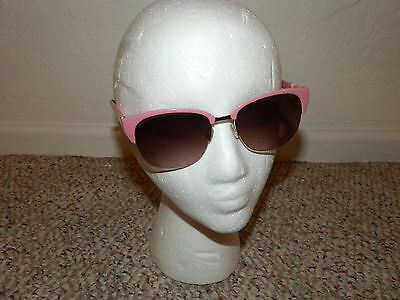 Womens Sunglasses Pink Juicy Couture Sunglasses Pink Sunglasses $98