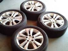 """ALLOY WHEELS 16"""" Collaroy Manly Area Preview"""