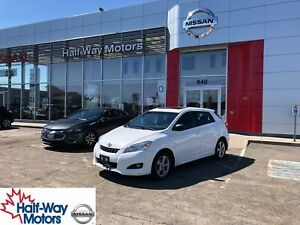 2014 Toyota Matrix LE | $106 biweekly! Get up to $1000 gas card!