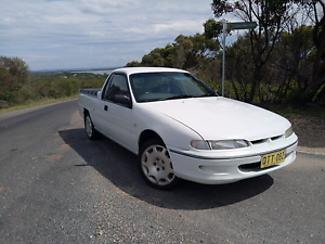 Holden Ute The Entrance North Wyong Area Preview