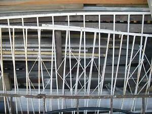 Steel Items - Stair rails / security grills etc West End Brisbane South West Preview