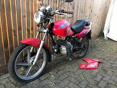 kymco 125 for spares
