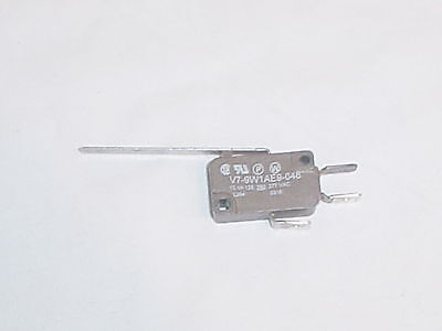Used Vulcan Vfb12 Vfb6 Flashbake Oven Micro Switch 00-854438-00001