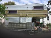 Millard slide on camper Abermain Cessnock Area Preview